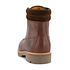 TRAVELIN OUTDOOR Boots Ljosland braun (8)
