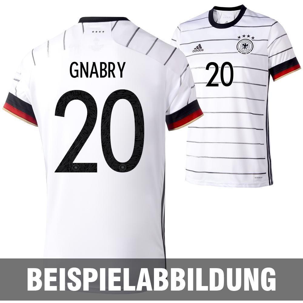 Trikot Deutschland 2021 Kind