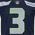 Nike Seattle Seahawks Trikot Heim Game Wilson (6)