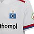 Adidas Hamburger SV Trikot 2020/2021 Heim Kinder (7)