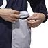 Adidas New Authentic Jacke Blau (7)
