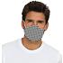 5er Set Mund-Nase Maske Familie Bunt (7)