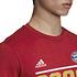 Adidas FC Bayern München Kinder Set Heim Trikot + Shirt CL Sieger 2020 Rot (7)