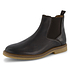 TRAVELIN OUTDOOR Boot Glasgow Chelsea dunkelbraun (7)