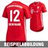 Adidas FC Bayern München Trikot 2020/2021 Heim Damen (7)