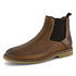TRAVELIN OUTDOOR Boot Glasgow Chelsea cognac (7)