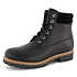 TRAVELIN OUTDOOR Boots Ljosland schwarz (7)
