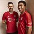 Adidas FC Bayern München Trikot 2020/2021 Heim (7)