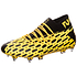 Puma Fußballschuh Future 5.1 NETFIT MxSG gelb/schwarz (7)