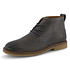 TRAVELIN OUTDOOR Boot Glasgow Leather dunkelgrau (7)