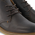 TRAVELIN OUTDOOR Boot Glasgow Leather dunkelbraun (11)
