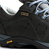 TRAVELIN OUTDOOR Trekking Schuh Aarhus Low grau (11)