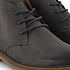 TRAVELIN OUTDOOR Boot Glasgow Leather dunkelgrau (11)