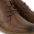 TRAVELIN OUTDOOR Boot Glasgow Leather cognac (11)