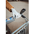 ElephantSkin Handschuhe Antiviral & Antibakteriell 2er Pack schwarz/grau (14)