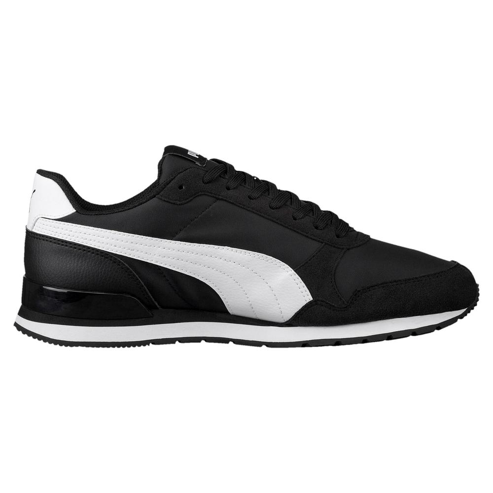 Puma Sneaker Runner SchwarzWeiß kaufen & bestellen im