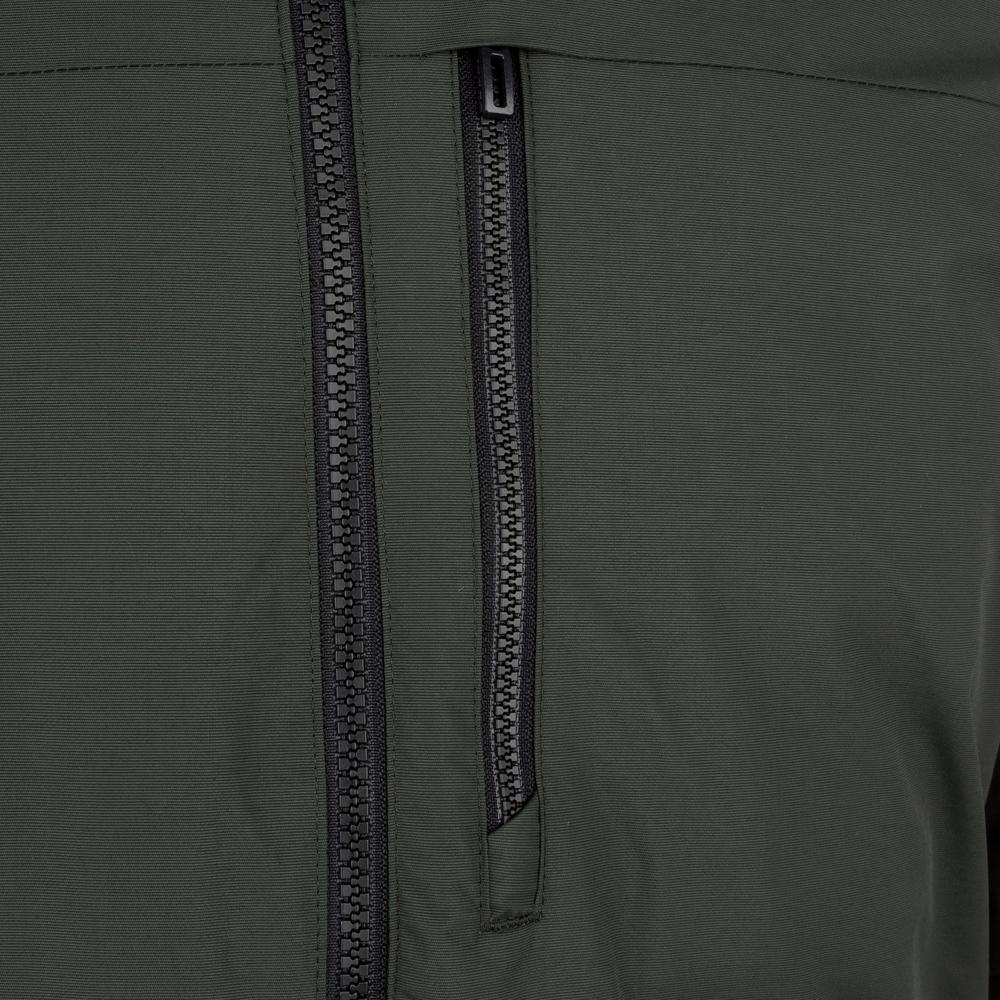 Adidas Winterjacke Xploric Parka dunkelgrün | BILD Shop