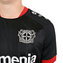 Jako Bayer 04 Leverkusen Trikot 2020/2021 Heim (4)