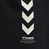 hummel 3er Set T-Shirt Duncan Bio-Baumwolle schwarz/vetiver/weiß (4)
