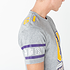 New Era Minnesota Vikings T-Shirt Team Established grau (4)