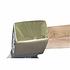 Ironside Holzaxt aus Stahl, 1.2 kg silber (4)
