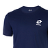 Lotto T-Shirt Basic navy (4)