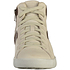GEOX Sneaker High Nappaleder white/coffee (4)