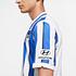 Nike Hertha BSC Trikot 2020/2021 Heim (4)
