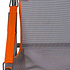 Portal Campingstuhl Eddy 60x48x100 cm grau/orange (4)