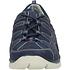 BAMA Sneaker Lederimitat/Mesh dunkelblau (4)