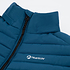 TRAVELIN OUTDOOR Winterjacke Grenivik blau (4)