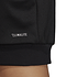 Adidas Trainingsjacke Core Linear Damen schwarz (4)