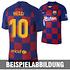 Nike FC Barcelona Trikot Heim Kinder 2019/2020 (4)