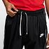 Nike Trainingsanzug Sportswear Schwarz/Weiß/Weiß (4)