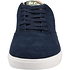 Lee Cooper Sneaker Veloursleder dress blues (4)