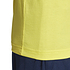 Adidas Schweden T-Shirt EM 2021 Gelb (4)