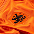 Nike Holland Track Jacket EM 2021 Orange (4)