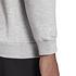 Adidas Sweatshirt CREW BOS Grau (4)