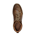 TRAVELIN OUTDOOR Sneaker Aberdeen High cognac (4)