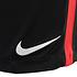 Nike Eintracht Frankfurt Shorts 2020/2021 Schwarz Kinder (4)