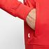 Nike Kroatien Track Jacket EM 2021 Rot (4)