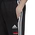 Adidas Deutschland DFB Trainingshose 3S EM 2021 Schwarz (4)