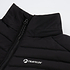 TRAVELIN OUTDOOR Winterjacke Grenivik schwarz (4)