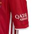 Adidas FC Bayern München Trikot 2020/2021 Heim Mini Kit (4)