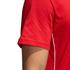 Adidas T-Shirt Core 18 Rot (4)