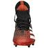 Adidas Fußballschuh Predator 20.3 FG schwarz/rot (4)