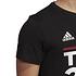 Adidas FC Bayern München T-Shirt Triple Sieger 2020 Kinder Schwarz (4)