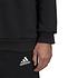 Adidas Sweatshirt TAN Schwarz (4)