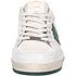 Sansibar Sneaker Leder weiß (4)