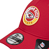 New Era Kansas City Chiefs Cap Road 39THIRTY Sideline 2020 rot (4)